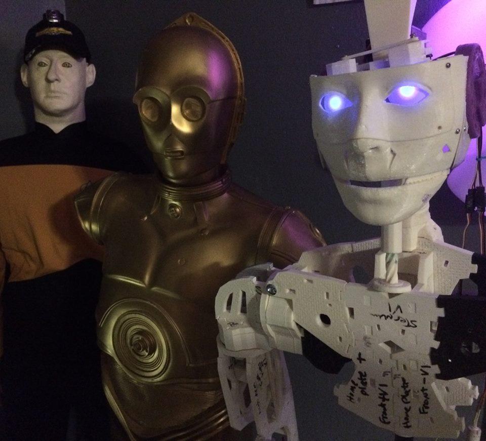 humanoid online shop