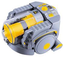 Dyson DC06 Robotic UltraVac