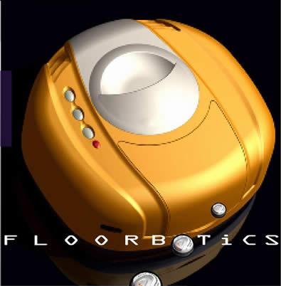 Floorbot