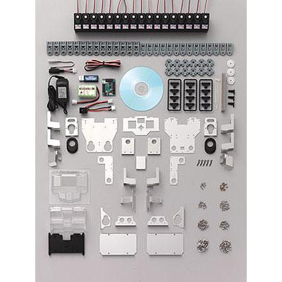 Robot Supplies for Robot Builders