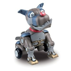 Toy Robot Dogs